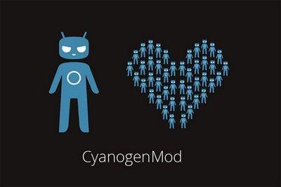 Альтернативный android cyanogen mod получил $80 млн на развитие