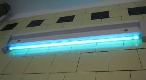 Бактерицидные лампы для дома
