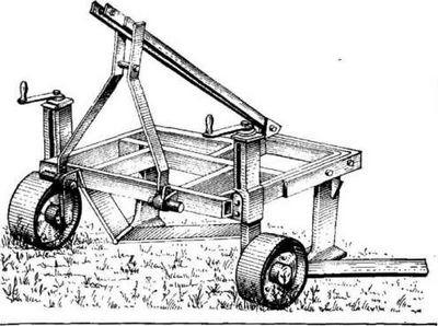 Безотвальная обработка почвы: за и против