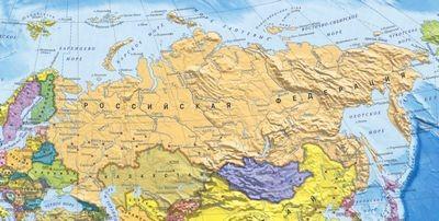Будет ли россия мировой агродержавой?