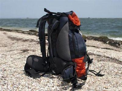 Что у туриста в рюкзаке