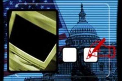Дело об электронном голосовании. часть первая