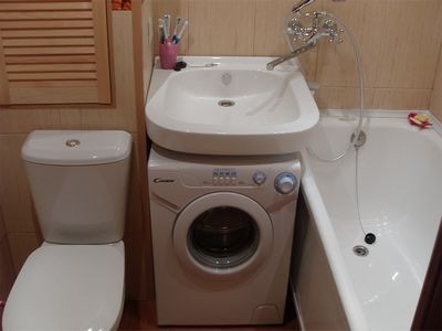 Дизайн ванной комнаты в хрущевке – интересная задача