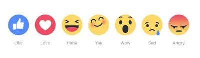 Facebook расширяет возможности кнопки лайк