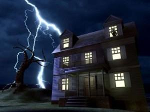Фильмы ужасов действуют на психику детей