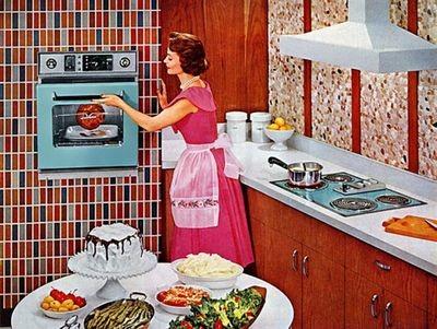 Флайледи: как стать окрылённой домохозяйкой