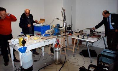 Итальянцы претендуют на настоящий холодный ядерный синтез