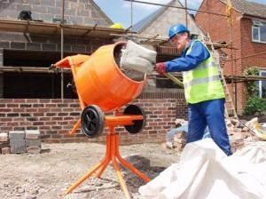 Изучаем технологию приготовления строительной бетонной смеси
