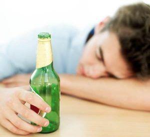 Как бросить пить — полезные советы