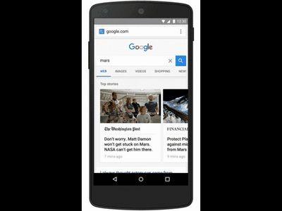Как будут конкурировать новостные платформы google и facebook