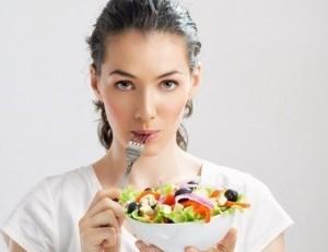 Как нужно правильно питаться