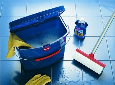 Как правильно сделать уборку и избавиться от пыли
