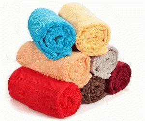 Как выбрать махровые полотенца