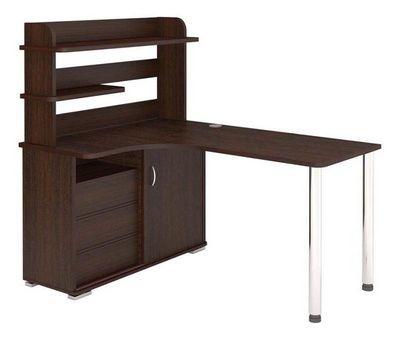 Компьютерные столы «домино»: всё гениальное – просто!