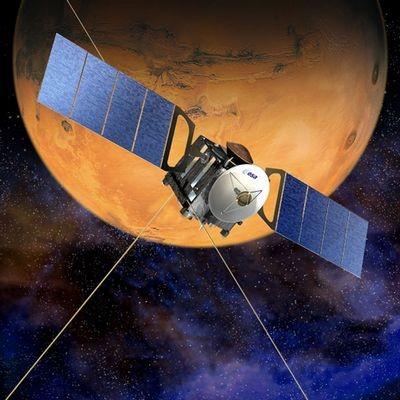 Марс и венера похоже теряют атмосферу