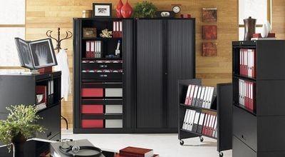 Металлический шкаф: для чего он нужен и как его выбрать?
