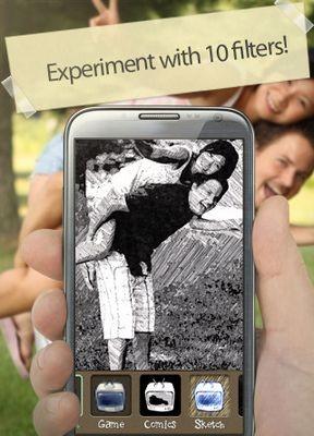 Новые приложения для android: vine, instacartoon for instagram, сamera 2, яндекс.браузер