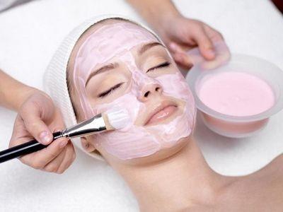 Облепиховые маски для лица