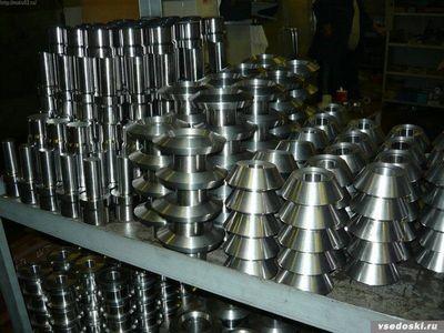 Обработка металлов - резка