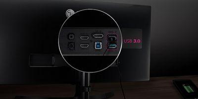 Обзор нового монитора lg 34um88c-p кому подойдет широкоформатный экран