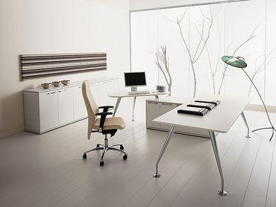 Офисная мебель – отражение общего настроя в коллективе и характера руководства