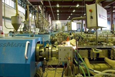 Организуем производство оконных систем из пвх
