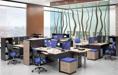 Покупка недорогой офисной мебели для персонала: реально ли это?