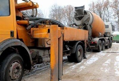 Преимущества покупки готовых бетонных растворов
