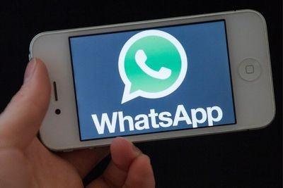 Работа whatsapp частично восстановлена после сбоя