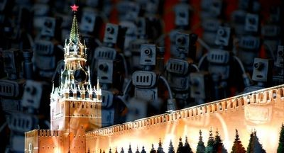 Российские боты попали в список персон года по версии bloomberg