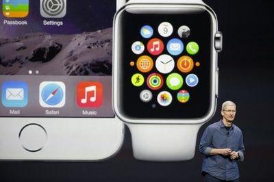 Самое главное об умных часах от apple