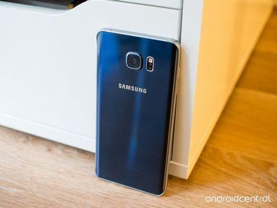 Samsung назвала официальную причину возгорания galaxy note 7
