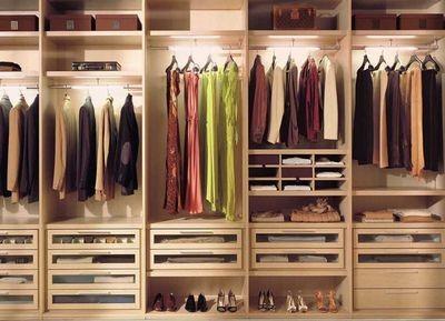 Шкаф в шкафу