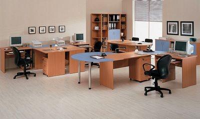 Сниму офис с мебелью: оставить старую или купить свою?