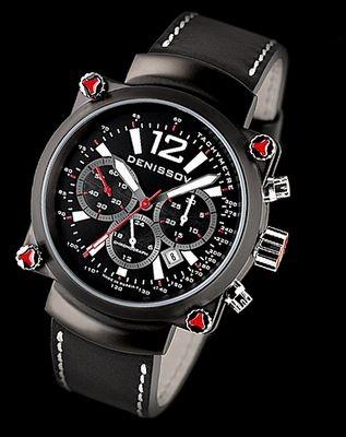 Совет 1: как настроить часы наручные