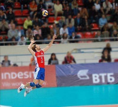 Совет 1: как увеличить прыжок в волейболе