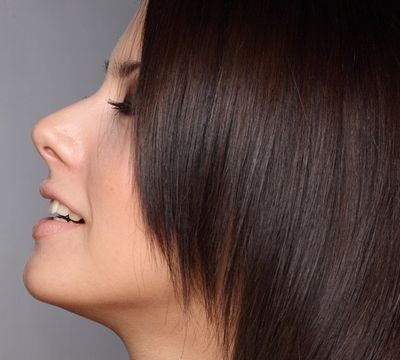 Совет 1: красивые волосы