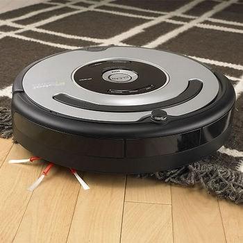 Совет 1: отзывы о роботе пылесосе