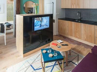 Советы для маленькой квартиры: 10 хитрых нюансов