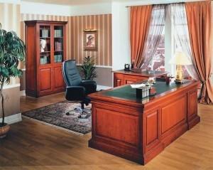 Советы по выбору мебели в кабинет