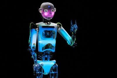 Создатель android покидает google