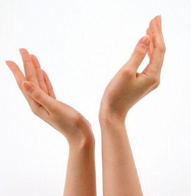 Уход за руками: избавляемся от морщинок и сухости кожи