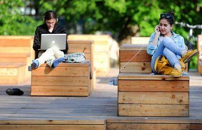 Владельцы радиоточек смогут подключаться к городскому wi-fi бесплатно