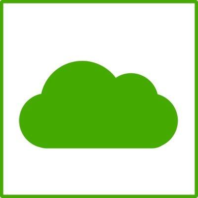 Зелёное облако помешало энергии вылететь в трубу